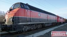 B-models 20.909 STAB Diesellok Serie 55 Ep.6