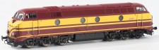B-models 21.205 CFL Diesellok Serie 1800 Ep.3