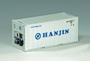 B-models 220-001 20' Container Hanjin