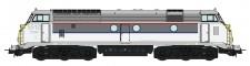 B-models 23.127 SNCB Diesellok Serie 55 Ep.6 AC