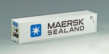 B-models 240-003 40' Container Maersk Sealand