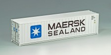 B-models 240-004 40' Container Maersk Sealand