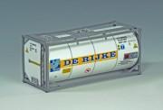 B-models LT-215 20' Tankcontainer De Rijke