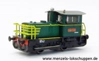 Pirata 2031 FS Diesellok Reihe D214 Ep.4/5
