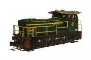 Pirata 2040 FS Diesellok Reihe D245 Ep.4