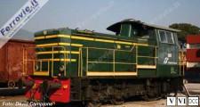 Pirata 2041 FS Diesellok Reihe D245 Ep.5/6