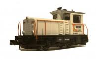 Pirata 2134 SBB SERSA Diesellok TM IV Ep.5/6