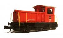 Pirata 2135 SBB Diesellok TM IV Ep.5/6