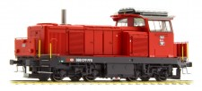 Pirata 2141 SBB Diesellok Bm 4/4 Ep.5