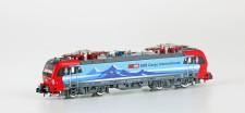 Pirata 2995 SBB Cargo E-Lok BR 193 Ep.6