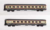 Pirata 6141 FS Personenwagen-Set 2-tlg Ep.4