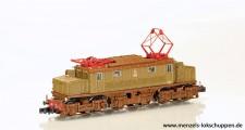 LO.CO 5000223 FS E-Lok Serie E626 II Ep.2-4