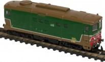 LO.CO 6000100 FS Diesellok D345 Ep.3/4
