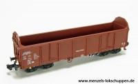 MTR ME100101-B DBAG offener Güterwagen 4-achs Ep.5/6