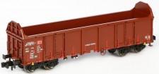 MTR ME100101-C DBAG offener Güterwagen 4-achs Ep.5/6