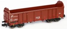 MTR ME100102-B FS offener Güterwagen 4-achs Ep.5/6