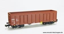 MTR ME100201-A DBAG offener Güterwagen 4-achs Ep.5/6