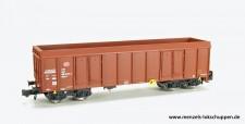 MTR ME100201-D DBAG offener Güterwagen 4-achs Ep.5/6
