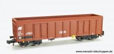 MTR ME100202-A FS offener Güterwagen 4-achs Ep.4/5