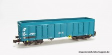 MTR ME100204-A FS offener Güterwagen 4-achs Ep.5/6