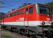 MTR ME114201-AD ÖBB E-Lok 1142 636-8 Ep.5 Dummy