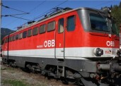 MTR ME114201-BD ÖBB E-Lok 1142 671-5 Ep.5 Dummy