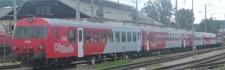MTR ME20020B ÖBB Personenwagen-Set 3-tlg Ep.6