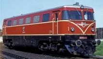 MTR ME205001-A ÖBB Diesellok Reihe 2050 Ep.3