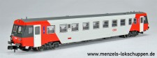MTR ME504702-A ÖBB Triebwagen Reihe 5047 Ep.5/6