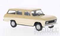 White Box WB094 Chevrolet Veraneio dunkelbeige/beige