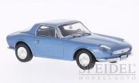 White Box WB095 Dkw GT Malzoni blaumet. 1964