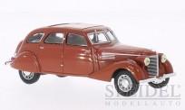 White Box WB100 Berliet 11CV Dauphine rot 1939