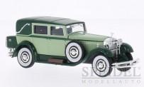 White Box WB101 Isotta Fraschini Tipo 8 hellgrün
