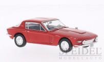 White Box WB102 Brasinca 4200 GT rot 1965