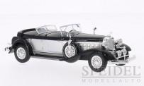 White Box WB114 Chrysler Imperial Le Baron Pheaton