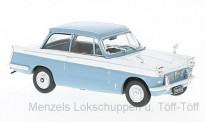 White Box WB119 Triumph Herald hellblau/weiß 1959