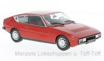 White Box WB124021 Matra Simca Bagheera rot 1974