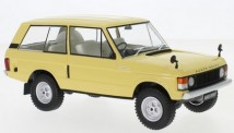 White Box WB124030 LAnd Rover Range Rover 3.5 V8 beige