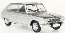 White Box WB124047 Renault R16 silber