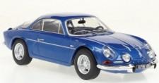 White Box WB124058 Reanult Alpine A110 1300 blau