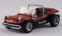 White Box WB156 Bugre Buggy rot-met. 1970