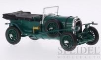 White Box WB171 Bentley 3 Litre grün 1924