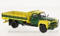 White Box WB279 Chevrolet C 6500 gelb/dunkelgrün