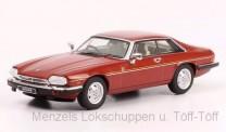 White Box WB288 Jaguar XJ-S rot 1975