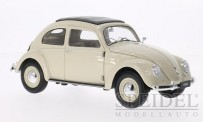 Welly WEL18040Wbe VW 1200 beige