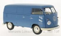 Welly WEL18053BLUE VW T1/2b Kasten blau