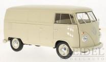 Welly WEL18053CREME VW T1/2b Kasten creme