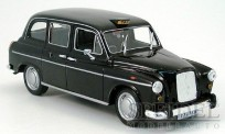 Welly WEL22450 Austin FX 4 London Taxi schwarz