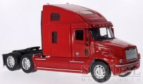 Welly WEL32610RED Freightliner Century Class S/T rot