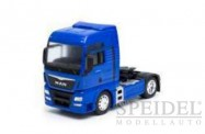 Welly WEL32650BLUE MAN TGX SZM 2a blau